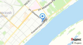 УК Аварийно ремонтная служба на карте