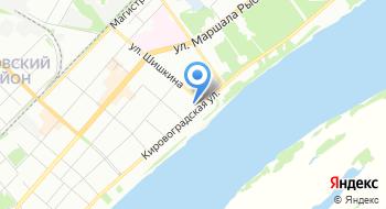 ПКФ Камапромсинтез на карте