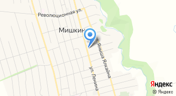 Инспекция гостехнадзора по МР Мишкинский район РБ на карте