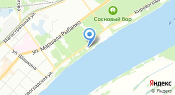 Ресторан Park Hotel на карте