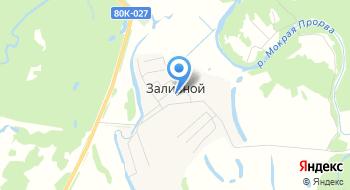 Водопад, сауна, ИП Мухаметзянов Р. Р. на карте
