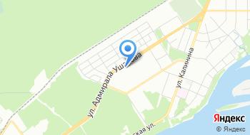 Пермское Детективное агентство на карте