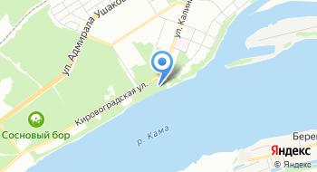 Храм Святого Равноапостольного Великого Князя Владимира на карте
