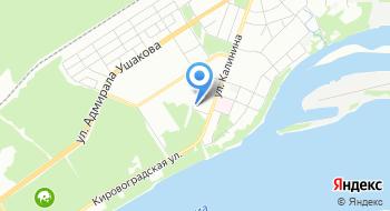 Сухпай-РУ-пермь на карте