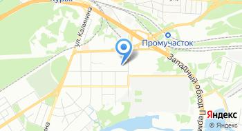 Детская музыкальная школа №8 на карте