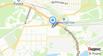 ГБПОУ Краевой Многопрофильный Техникум на карте