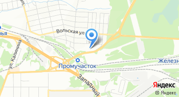 Допог-транс на карте