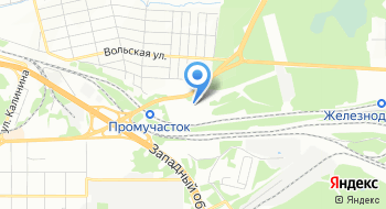 Абро-Урал на карте
