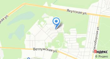 Интернет-магазин Для людей на карте