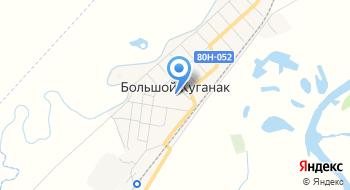 Стерлитамакский завод нефтеспецматериалов на карте