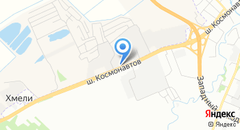 Eurotruck & Bus на карте