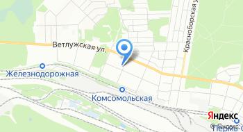 ТопПром на карте