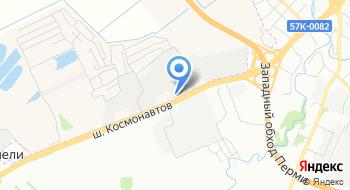 УралПневматика на карте
