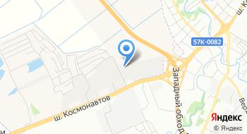 Урал-Сервис на карте