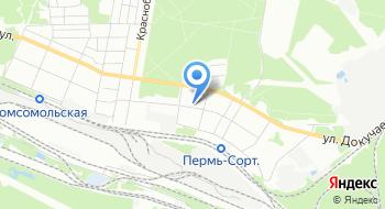 Танцевальная студия Маргарита на карте