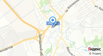 ОГИБДД Омвд России по Пермскому району на карте