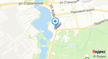 MamontShop.com на карте