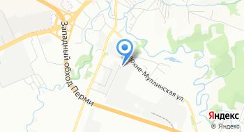 Ткдорожная.РФ на карте