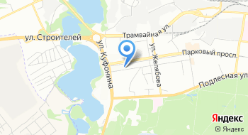 Патентное бюро Онорин на карте