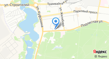 ТМС на карте