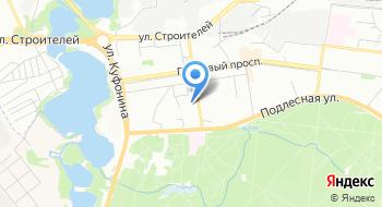 Аэрографы и Компрессоры на карте