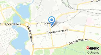 Интернет-магазин Boschperm.ru на карте