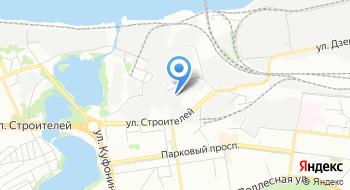 КИП Сервис на карте