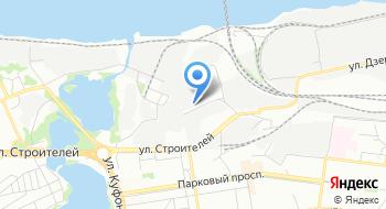 СП-Крон на карте