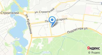 Скорая Медицинская Помощь Дзержинского района Подстанция № 2 на карте