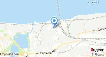 CosmoDom.ru на карте