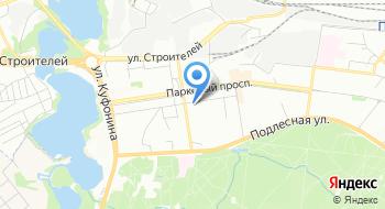 Магазин-пекарня Бриош на карте