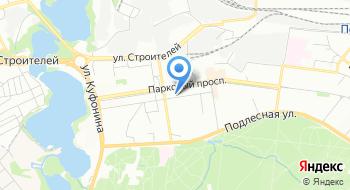 ЭксЛибрум на карте