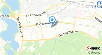 Центр оптимизации бизнеса на карте
