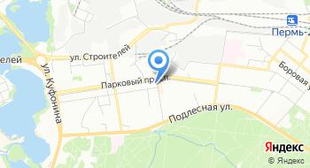ИП Захаренко М.С. на карте
