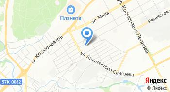 МАУ ДО Станция детского и юношеского туризма и экскурсий города Перми на карте