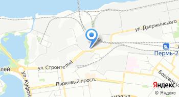 Интернет-магазин ИгроЛенд на карте