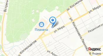 МАУ ДО ДМШ №6 на карте