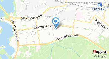 Туалет на карте