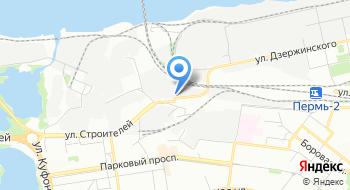 Торговый дом Ажур на карте