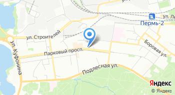 ЛистOk! на карте