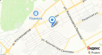 Шопер-стилист Имиджмейкер Наталия Телицына на карте