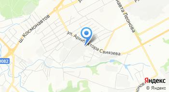 Ру.Текстиль на карте