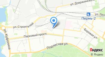 Офис-Центр на карте