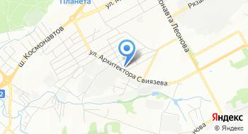Магазин Матрасы-Кровати на карте