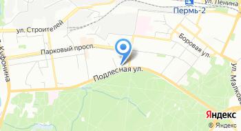 ПТК Домострой на карте
