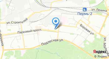 Ростфинанс на карте