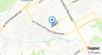 Геокарта-Пермь на карте