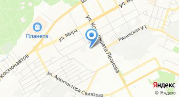 МАОУ Начальная школа-детский сад №5 на карте