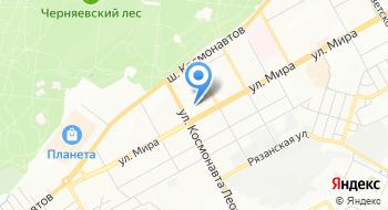 ModelKitPro на карте