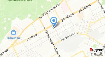 Prom-Krep на карте